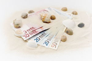 пари за отпуска