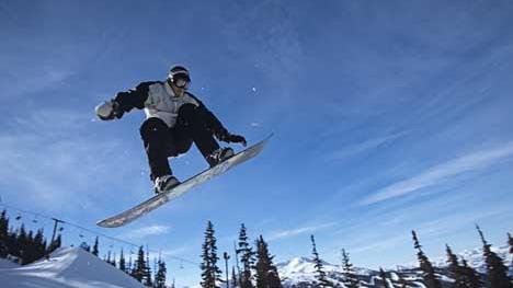 ски и сноуборд на Витоша