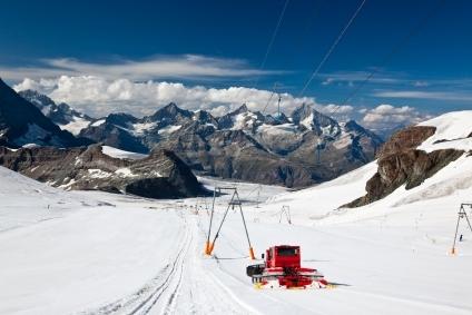 Zermatt Швейцария