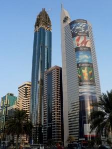 хотел в ОАЕ