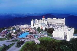 хотел Малайзия