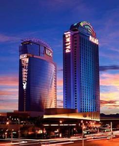 хотел в Лас Вегас
