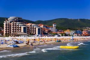 Черноморие - визи за туристи