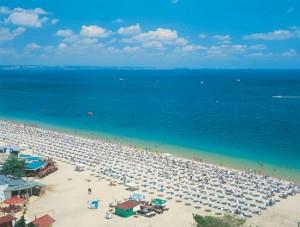 плажове в България