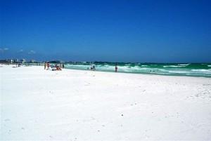 плаж Сиеста бийч