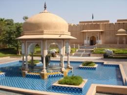 хотел в Индия