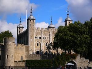 туризъм в Англия