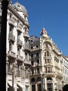Гранада, Испания