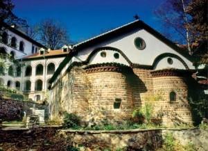Драгалевски манастир в София