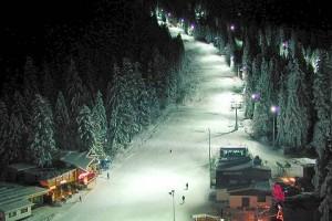 ски туризъм