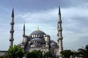 Джамията Султан Ахмед