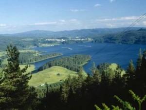 планински курорти