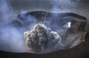 най-опасните вулкани