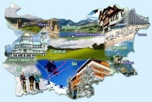 България в чужбина