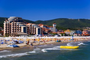 почивка в България