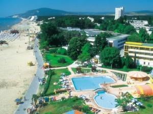 летни курорти