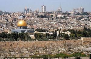 Йерусалим