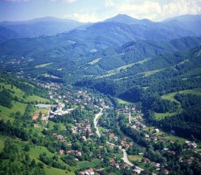 Село Рибарица