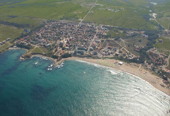 Село Лозенец