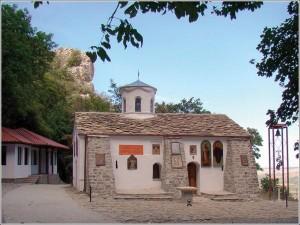 манастир Св. Иван Пусти