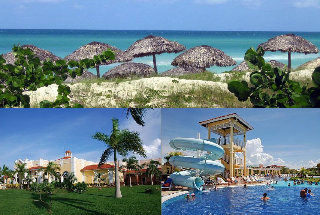 Varadero-Resort