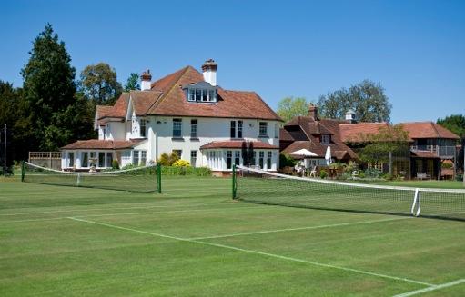 тенис ваканция